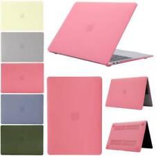 "For 13.3"" Macbook Pro 15"" Air 13"" A1989 A2159 A1932 A1708 A1932 Hard Case Cover"