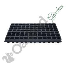 15 metà dimensioni Seme Vassoi /& 15 chiaro propagatore Tops /& 15 X 20 vassoi cella