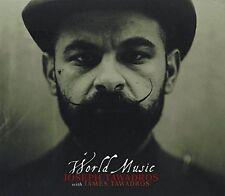 Joseph Tawadros - World Music [New CD] Australia - Import