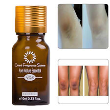 10ml Ultra Brightening Spotless Oil Skin Care Natural Pure Remove Ance
