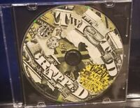 Twiztid - Trapped CD Gathering of the Juggalos insane clown posse blaze r.o.c.