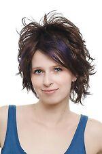 perruque de cheveux courts Perruque Pour Femmes sauvage & sexy perruque