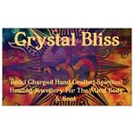 Crystal Bliss Jewellery