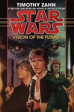 Star Wars: Hand of Thrawn Duology: Vision of the Future by Timothy Zahn...