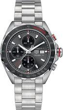 Tag Heuer Formula 1 Chronograph Anthracite Dial Men's Watch CAZ2012.BA0876 Sale