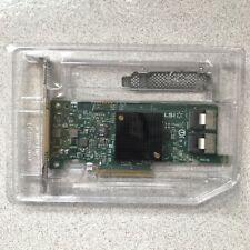 NEW OEM LSI SAS 9207-8i SATA/SAS 6Gb/s PCI-E Host Bus Adapter LSI00301 IT Mode
