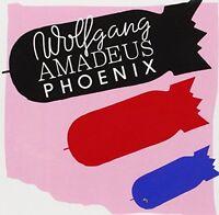 Phoenix, The Phoenix - Wolfgang Amadeus Phoenix [New CD] UK - Import
