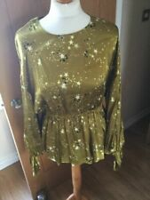 Marks and Spencer Stars Long Sleeve Tops & Shirts for Women