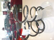 Nissan X-TRAIL front suspension springs
