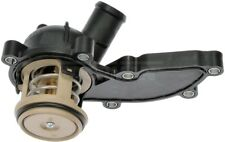 06-09 A6 05-09 A6 QUATTRO A4 A4 QUATTRO 3.2L ENGINE COOLING THERMOSTAT HOUSING