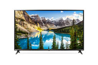 "LG 49"" UJ6300 4K UHD Smart LED TV w/ webOS™ 3.5 WITH MANUFACTURER WARRANTY"