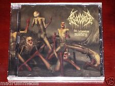 Bloodbath: The Fathomless Mastery + Unblessing The Purity CD 2011 Bonus Tks NEW