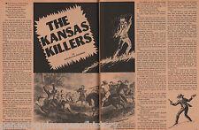 Thomas Hamelton of Kansas+Brown*, Buchanan, Campbell, Clark, Colpetzer, Gowing,
