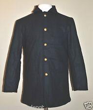Officers Sack Coat - 5-Button - 3-Outside Pockets - (Even Sizes 34-50) Civi War