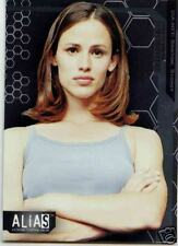 Alias Season 1 CIA47 Jennifer Garner CIA-47 card RARE