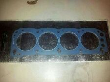 "Ford Pinto 2.0 ohc Performance head gasket .Rally,Turbo,Capri,0.048"" thick"