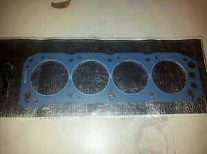 Ford Pinto 2.0 ohc Performance head gasket .Rally,Turbo,Capri, 1mm clamped