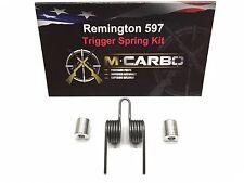 Remington 597 Trigger Spring KIT by MCARBO
