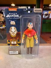 """2021 Mego Toys Movies Avatar THE LAST AIRBENDER 8"""" Inch Anime Action Figure MOC"""