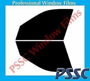 PSSC Pre Cut Front Car Auto Window Films - Citroen Xsara Estate 1998-2003 Kit