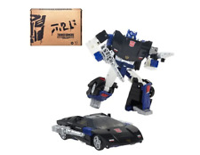 Transformers War For Cybertron Deep Cover Wfc-Gs23 Deluxe   In Stock
