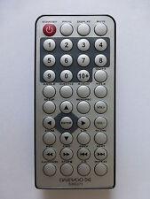 Control Remoto Dvd Daewoo SW6071