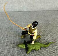 GI Joe ARAH Croc Master V1 Figure Cobra Vintage Original 1987 Action Figure