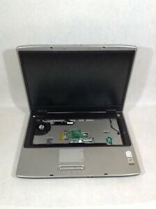 """Gateway M465-E 15.4"""" Laptop Intel Core Duo - NO POWER - RV"""