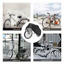 Étanche Cycle Vélo Housse Protection Garage Entièrement Pluie Résistant à la poussière