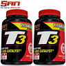 T3 FOOD SUPPLEMENT 99% Guggulsterones Weight Loss Slimming Fat Burner Thyroid