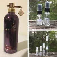 Authentic Montale Intense Cafe EDP Sample Decant 2ml 3ml 5ml 10ml 15ml 30ml