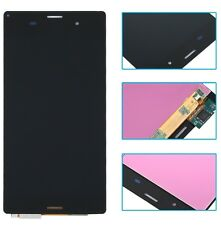 For Sony Xperia Z3 D6603 LCD Display Touch Screen Digitizer Replacement Adhesive