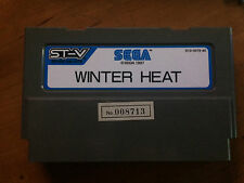 Winter Heat for Sega ST-V (STV). Arcade - Jamma - 100% Working