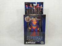 Superman Exclusive Variant Collector Action Figure Justice League DC Direct Rare