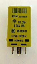 OEM 61358364175 NEW Ignition Starter Relay BMW