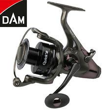 DAM Quick 4 6000 FS Freilaufrolle 60860 von AngelnNr1