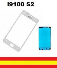 CRISTAL PANTALLA SAMSUNG GALAXY S2 S 2 GT-i9100 i9100 (NO INCLUYE TACTIL NI LCD)