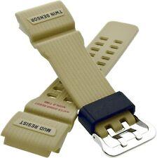 Casio Original Watch Strap Band for GG-1000-1A5 GG-1000 Brown G-SHOCK 10517719