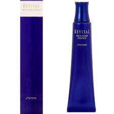 New Shiseido REVITAL Neck Zone Essence Gel Cream 75g