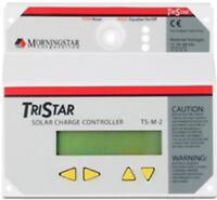Morningstar, TS-M-2, Tristar Digital Meter, for Tristar Controllers