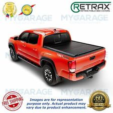 RETRAX For 2016-2018 TOYOTA TACOMA 5' BED PRO MX TONNEAU COVER 80851