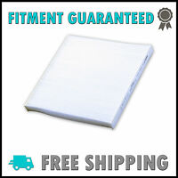 Brand New Hypoallergenic Cabin Air Filter for 2005-2016 Toyota Tacoma