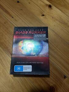 Blade Runner (DVD, 2007, 5-Disc Set)