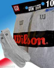 Abbigliamento da uomo grigie Wilson