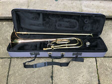 More details for odessey bb/f trombone