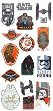 STAR WARS WATER TRANSFER TEMPORARY TATTOOS FOR KIDS/KIDS GIFT