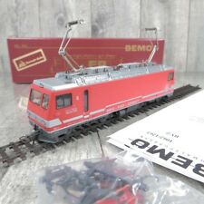 BEMO 1262 505 - H0m - E-Lok HGe 4/4 - BVZ 5 - Mount Fuji - Analog - OVP #U22197