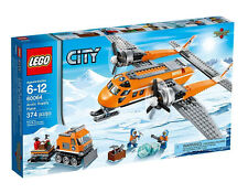 LEGO City Arctic Supply Plane (60064) UP
