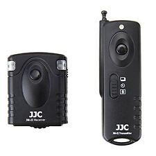 JJC JM-J(II) RM-UC1 Wireless Remote Control for Olympus E-M10,E-450,E-520,E-P5