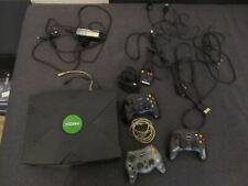 XBOX mit Diversem Controllern 2003